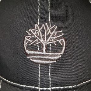 NWOT Timberland Mesh Baseball Cap Snapback